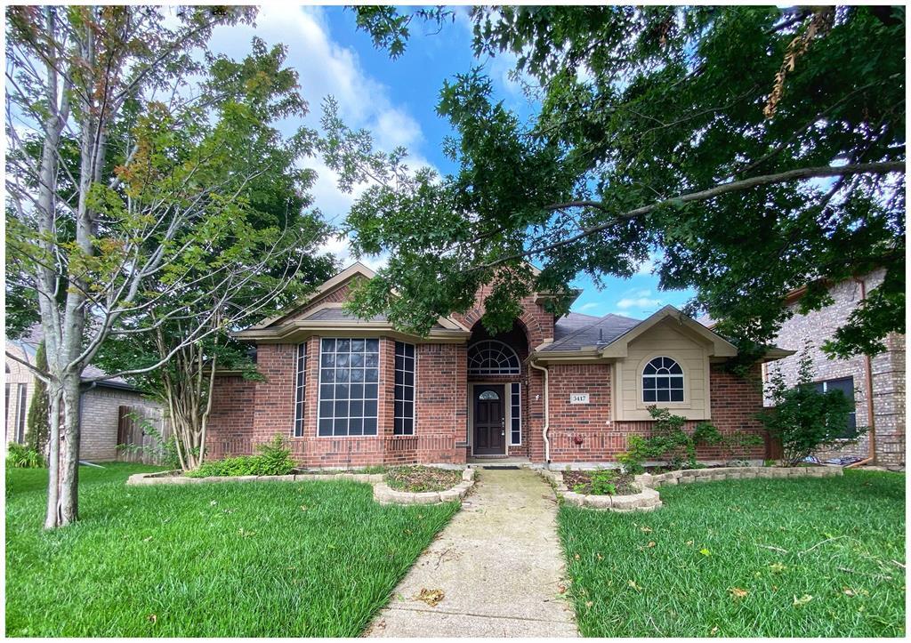 3417 Pueblo  Drive, McKinney, Texas 75070 - Acquisto Real Estate best plano realtor mike Shepherd home owners association expert