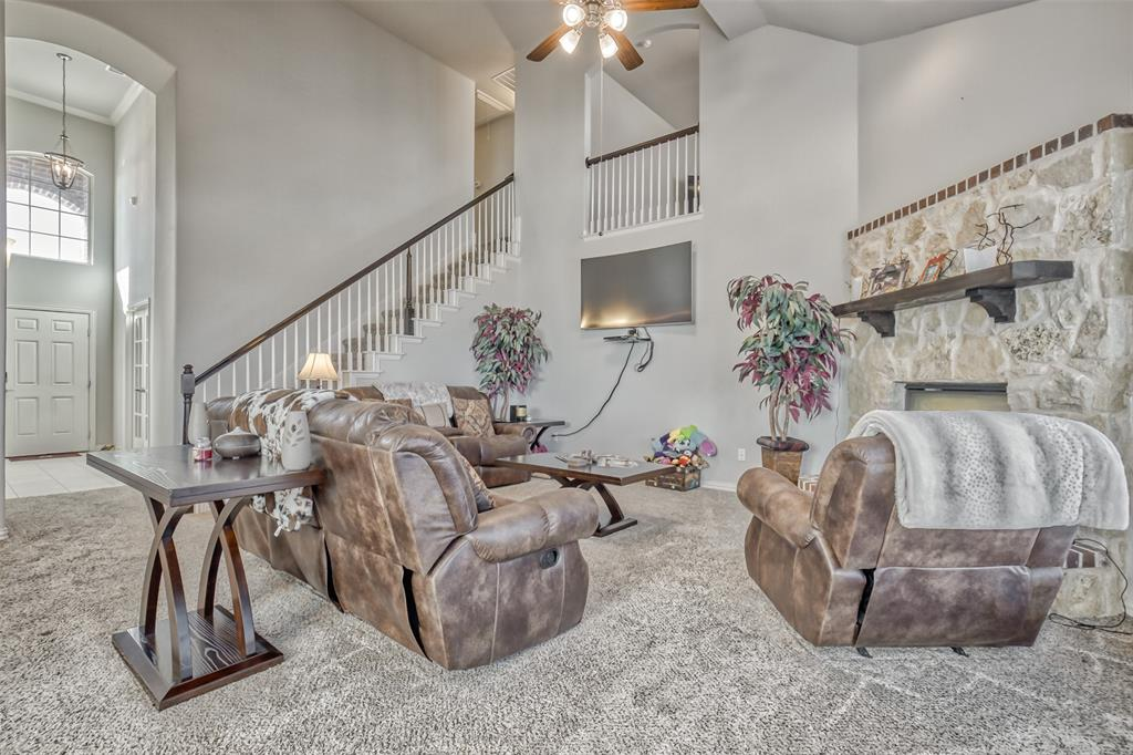 201 Brentwood  Drive, DeSoto, Texas 75115 - acquisto real estate best real estate company in frisco texas real estate showings