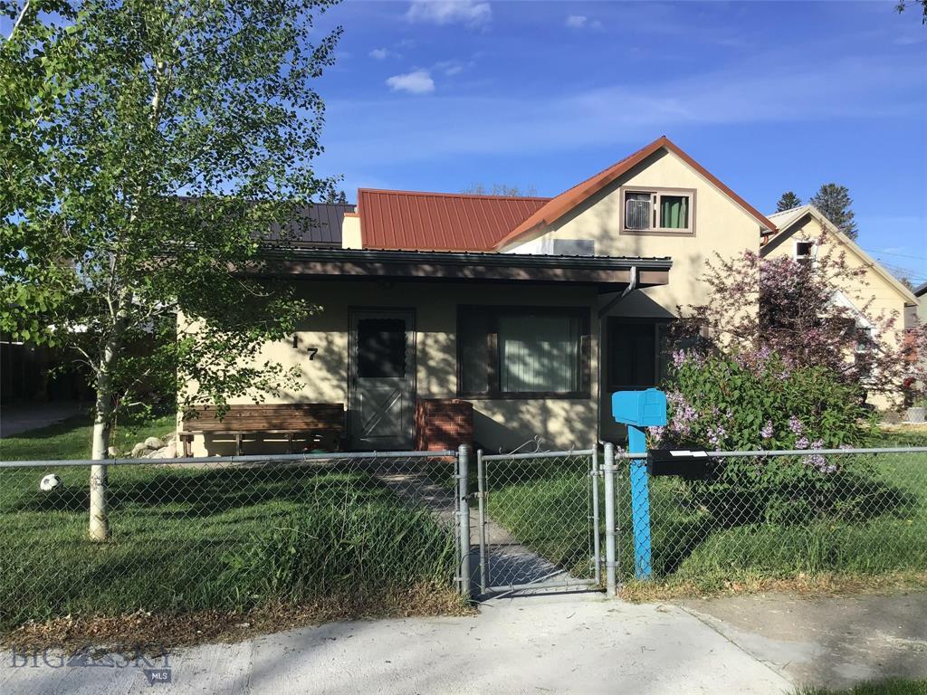 317 E  Street, Livingston, MT 59047 - Acquisto Real Estate best frisco realtor Amy Gasperini 1031 exchange expert