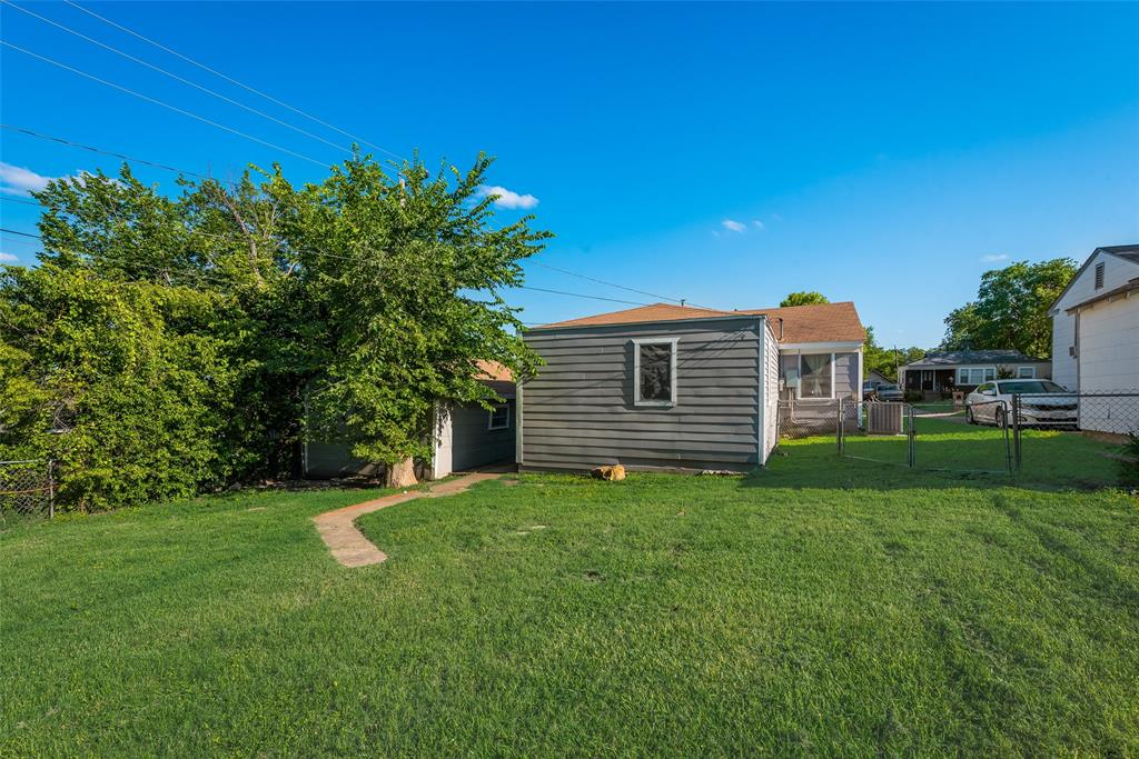 5020 Thurston  Road, River Oaks, Texas 76114 - acquisto real estate best photo company frisco 3d listings