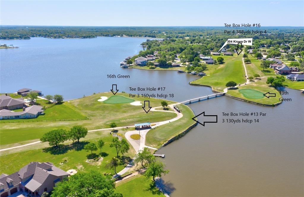 622 Kiowa  Drive, Lake Kiowa, Texas 76240 - acquisto real estate best realtor dallas texas linda miller agent for cultural buyers