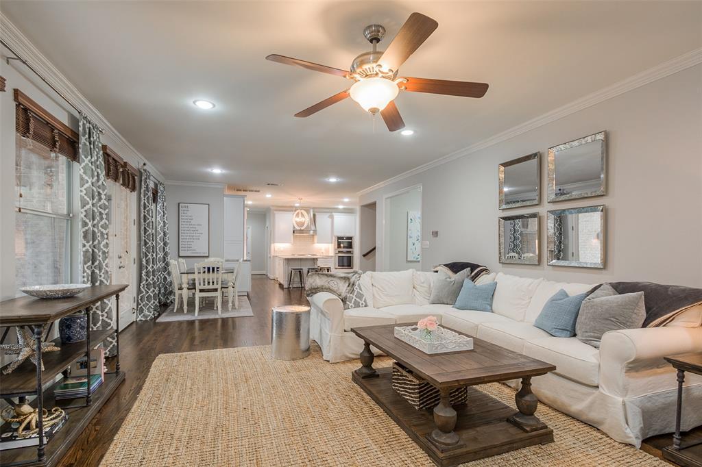 9780 Broken Bow  Road, Dallas, Texas 75238 - acquisto real estate best new home sales realtor linda miller executor real estate