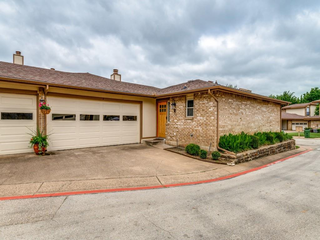 2 Meadow  Lane, Bedford, Texas 76021 - Acquisto Real Estate best plano realtor mike Shepherd home owners association expert