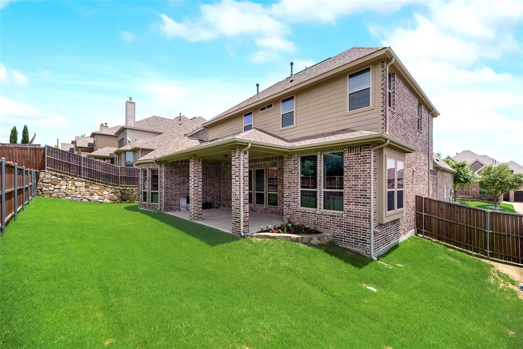 1506 Whistle Brook  Drive, Allen, Texas 75013 - acquisto real estate agent of the year mike shepherd