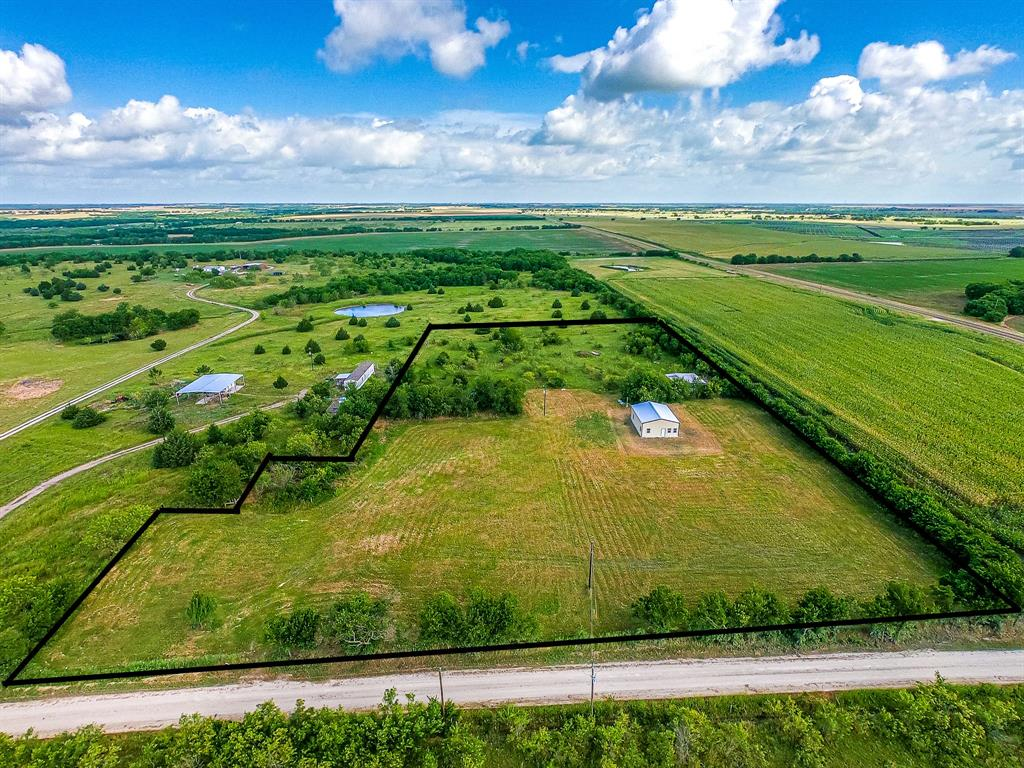 8772 County Road 2210  Barry, Texas 75102 - Acquisto Real Estate best frisco realtor Amy Gasperini 1031 exchange expert