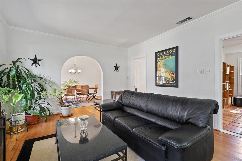 5935 Vanderbilt  Avenue, Dallas, Texas 75206 - acquisto real estate best the colony realtor linda miller the bridges real estate