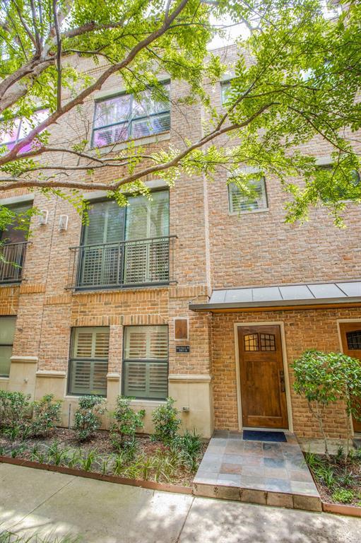 2411 Hall  Street, Dallas, Texas 75204 - acquisto real estate best allen realtor kim miller hunters creek expert