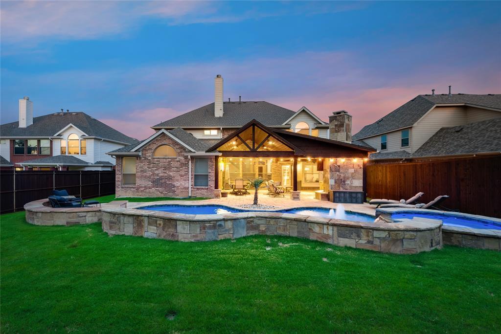 1203 Norfolk  Street, Roanoke, Texas 76262 - Acquisto Real Estate best plano realtor mike Shepherd home owners association expert