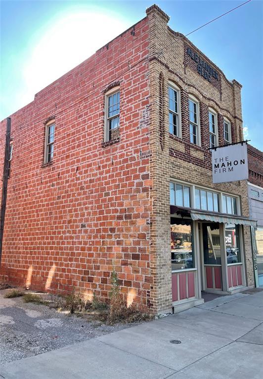 608 Conrad Hilton  Boulevard, Cisco, Texas 76437 - Acquisto Real Estate best frisco realtor Amy Gasperini 1031 exchange expert