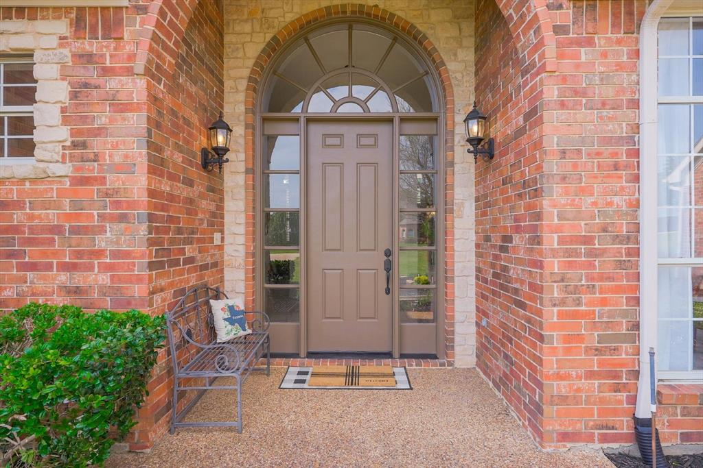 100 Maple Leaf  Double Oak, Texas 75077 - acquisto real estate best prosper realtor susan cancemi windfarms realtor