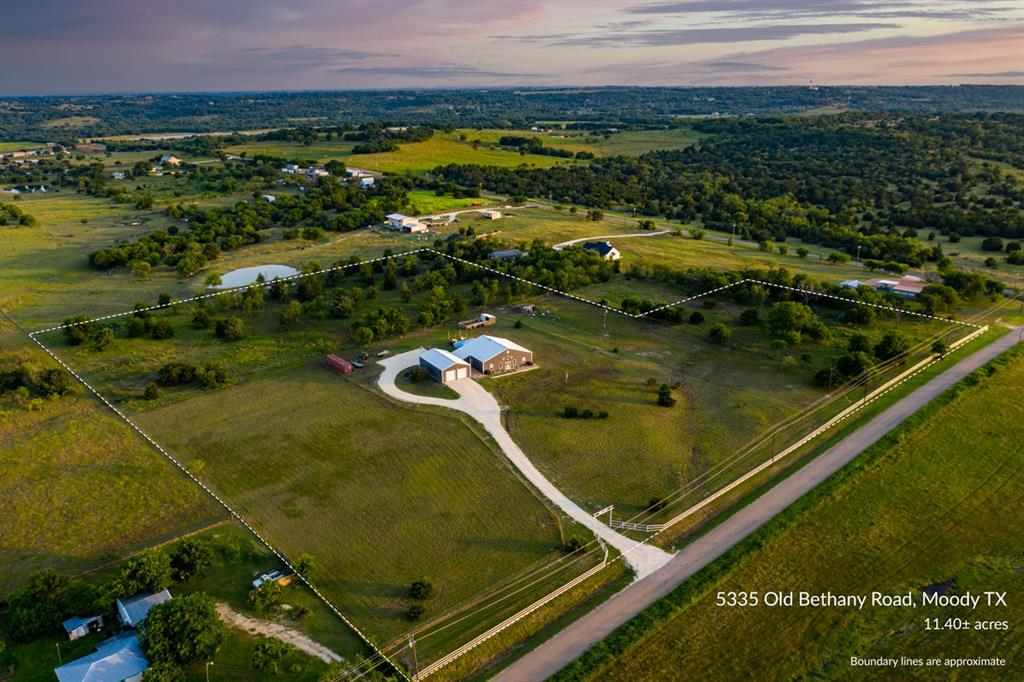 5335 Old Bethany  Road, Moody, Texas 76557 - Acquisto Real Estate best frisco realtor Amy Gasperini 1031 exchange expert