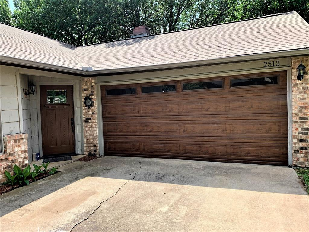 2513 Craig  Lane, Denton, Texas 76209 - acquisto real estate best allen realtor kim miller hunters creek expert