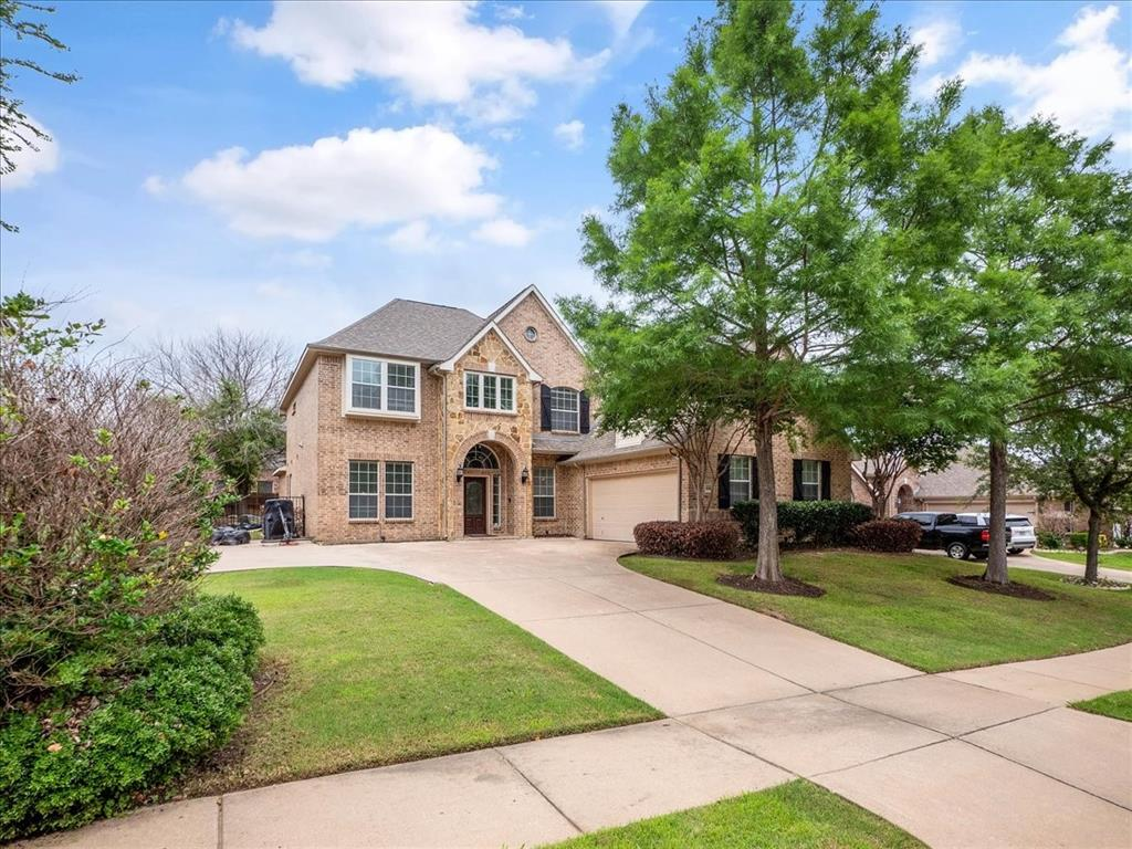 636 Campolina  Drive, Grand Prairie, Texas 75052 - Acquisto Real Estate best plano realtor mike Shepherd home owners association expert