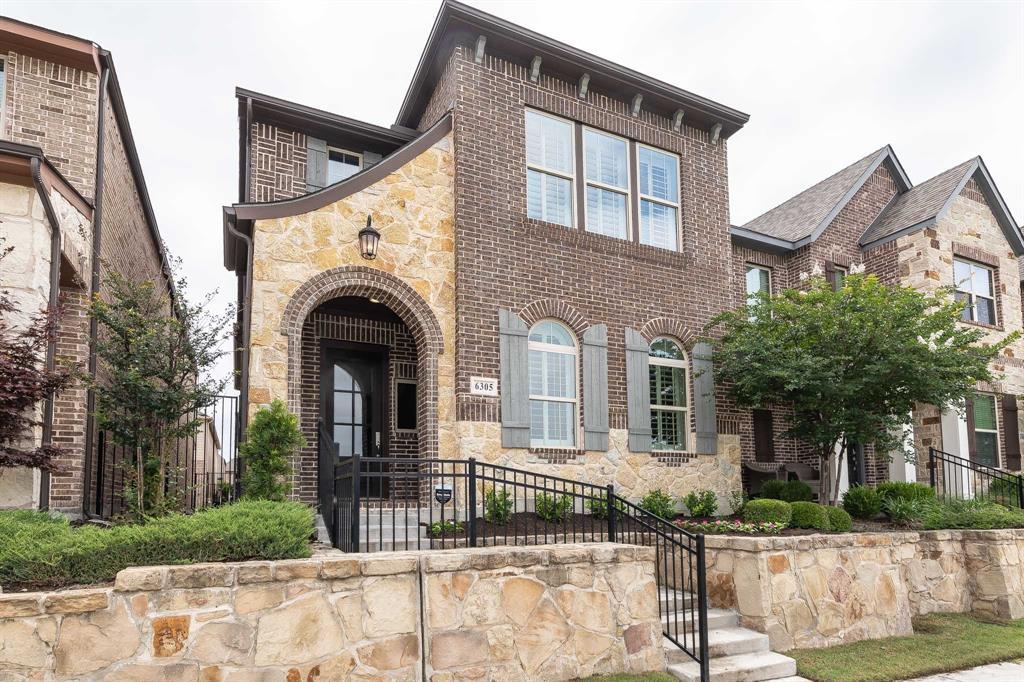 6305 Millie  Way, McKinney, Texas 75070 - acquisto real estate best allen realtor kim miller hunters creek expert
