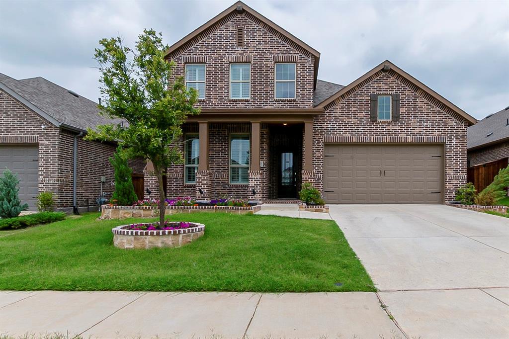4020 Rosin  Street, Aubrey, Texas 76227 - Acquisto Real Estate best plano realtor mike Shepherd home owners association expert