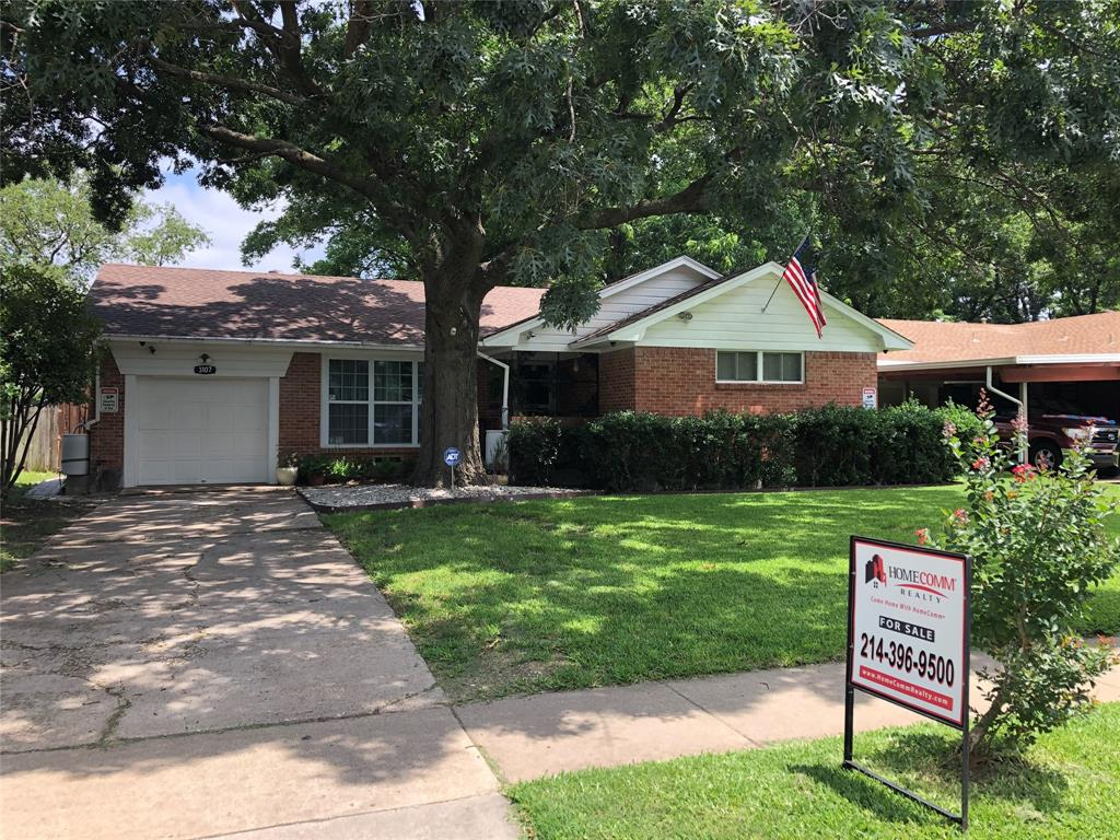 3107 Crest Ridge  Drive, Dallas, Texas 75228 - Acquisto Real Estate best plano realtor mike Shepherd home owners association expert