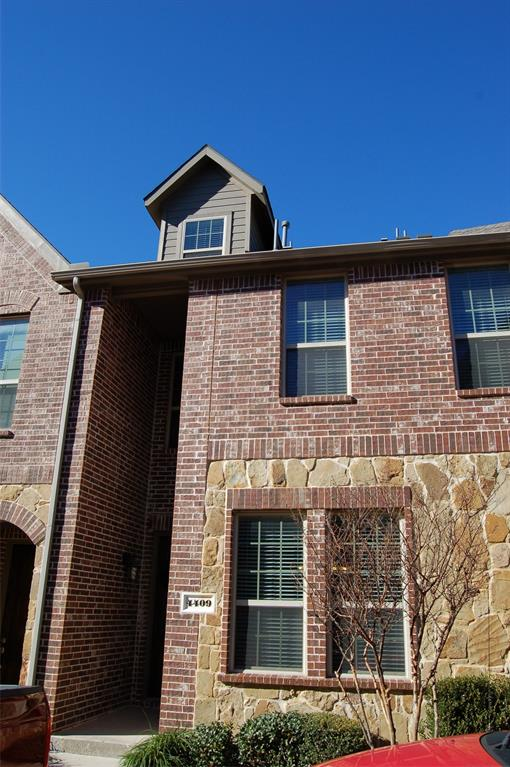 4409 Fisk  Lane, Carrollton, Texas 75010 - Acquisto Real Estate best mckinney realtor hannah ewing stonebridge ranch expert