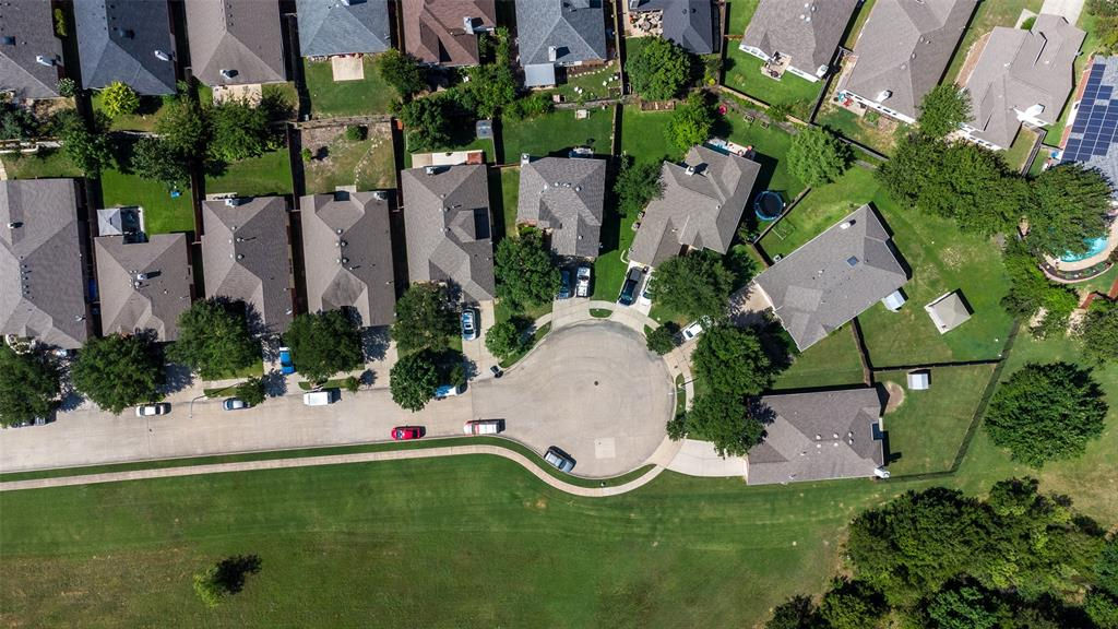 8165 Keechi Creek  Court, Fort Worth, Texas 76137 - acquisto real estate best luxury home specialist shana acquisto