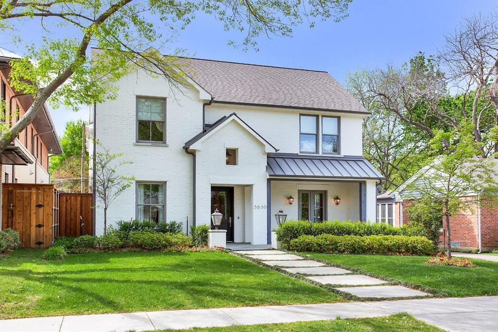 5630 Stanford  Avenue, Dallas, Texas 75209 - Acquisto Real Estate best frisco realtor Amy Gasperini 1031 exchange expert
