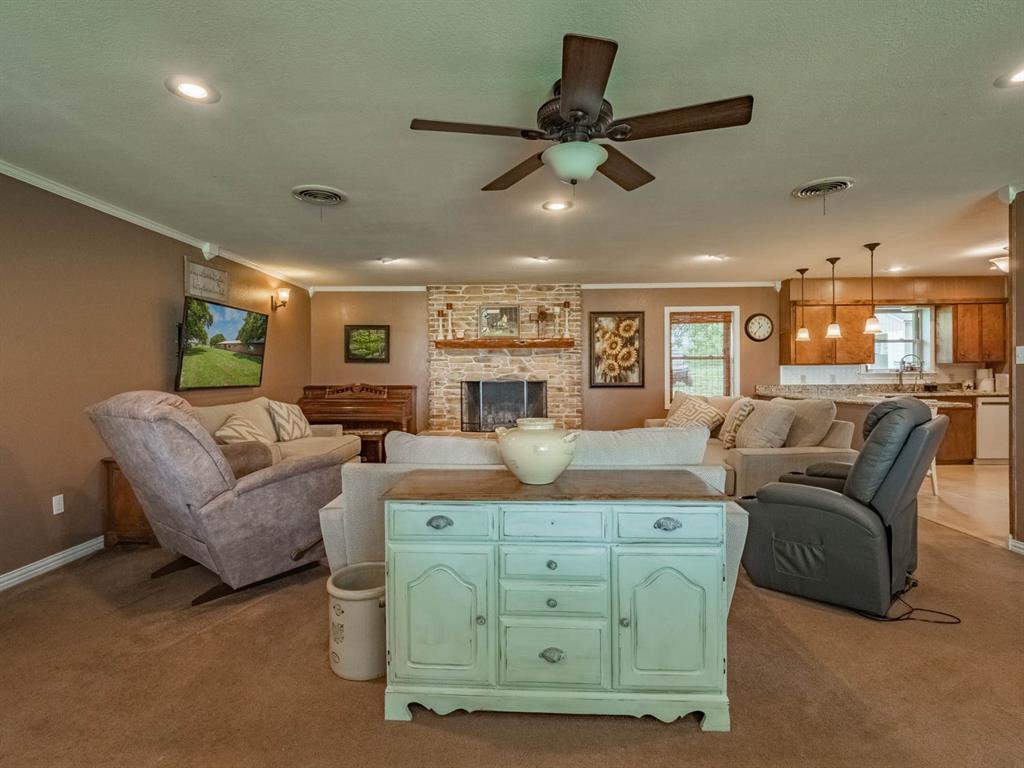 850 Highway 587  De Leon, Texas 76444 - acquisto real estate best prosper realtor susan cancemi windfarms realtor