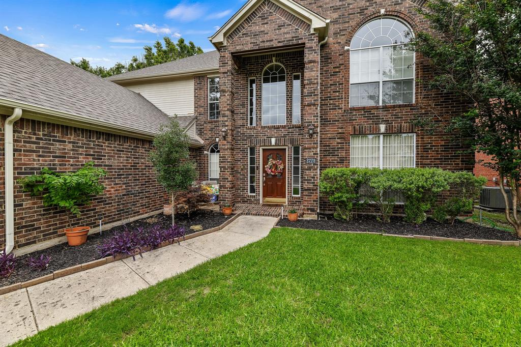 2729 Crepe Myrtle  Drive, Flower Mound, Texas 75028 - acquisto real estate best allen realtor kim miller hunters creek expert