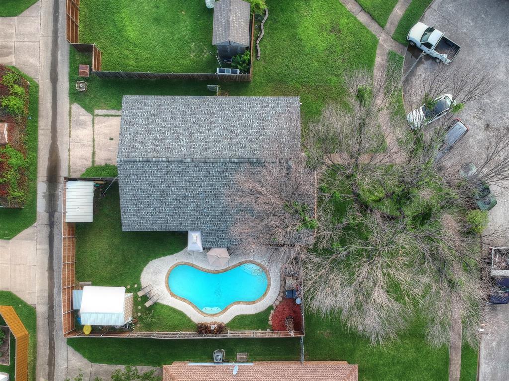 1805 Santa Fe  Court, Grand Prairie, Texas 75052 - acquisto real estate best realtor westlake susan cancemi kind realtor of the year