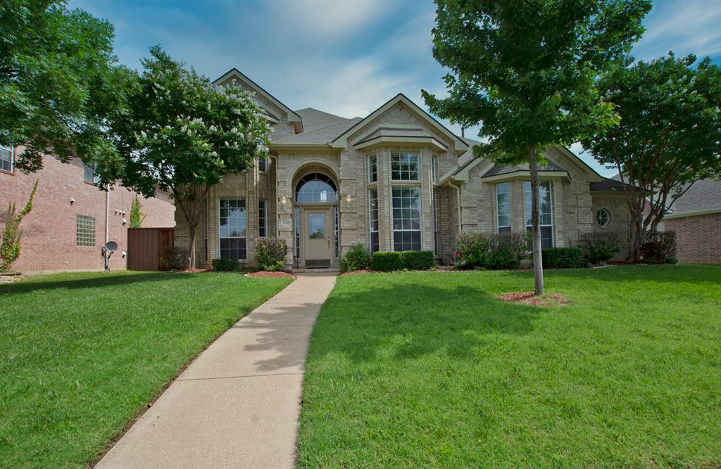 1701 Hill Creek  Drive, Garland, Texas 75043 - Acquisto Real Estate best plano realtor mike Shepherd home owners association expert