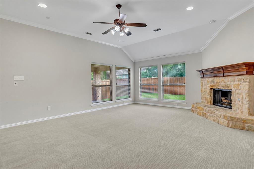 5100 Chatburn  Lane, McKinney, Texas 75070 - acquisto real estate best new home sales realtor linda miller executor real estate