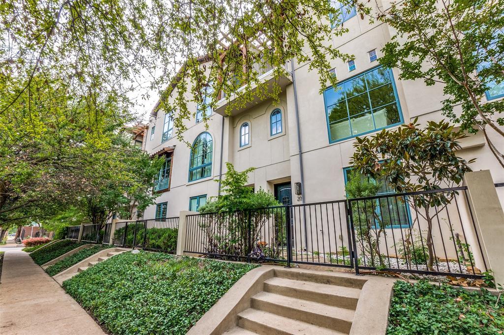 4406 Bowser  Avenue, Dallas, Texas 75219 - Acquisto Real Estate best frisco realtor Amy Gasperini 1031 exchange expert
