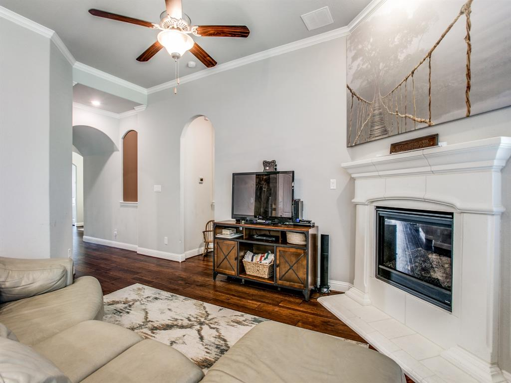 332 Prairie Ridge  Lane, Lewisville, Texas 75056 - acquisto real estate best highland park realtor amy gasperini fast real estate service