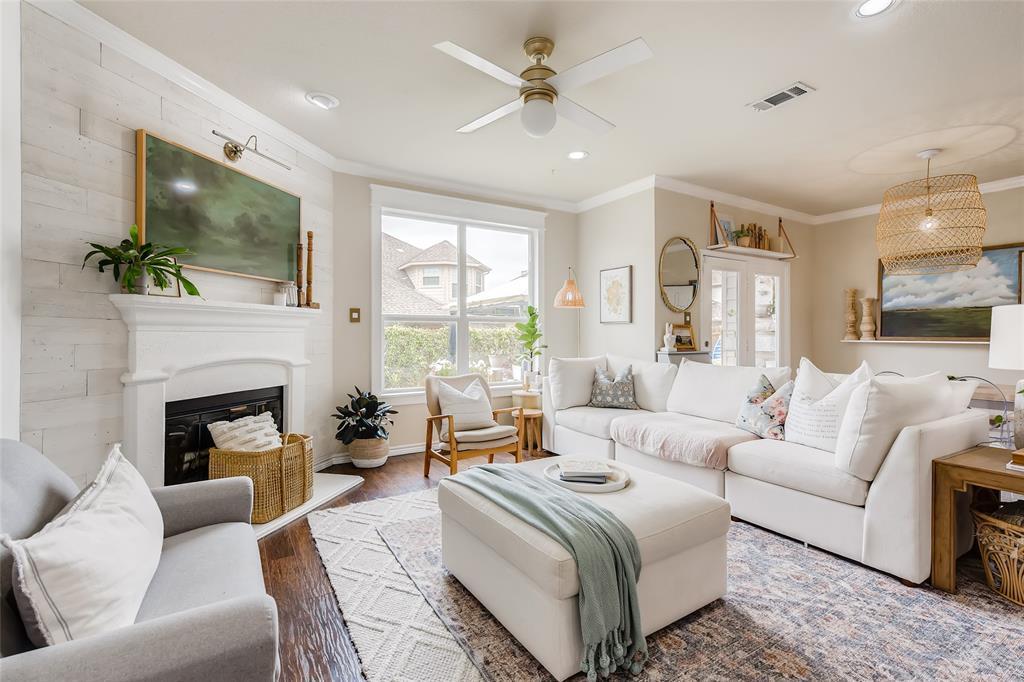 1313 Soaptree  Lane, Fort Worth, Texas 76177 - acquisto real estate best prosper realtor susan cancemi windfarms realtor
