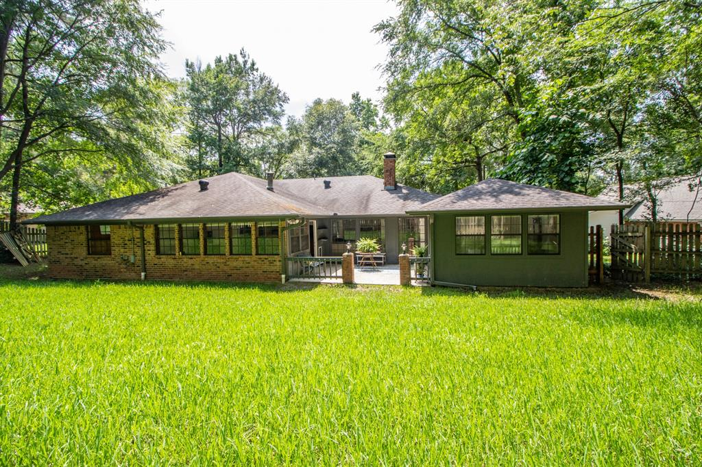 645 Hide A Way  Lane, Hideaway, Texas 75771 - acquisto real estate best real estate follow up system katy mcgillen