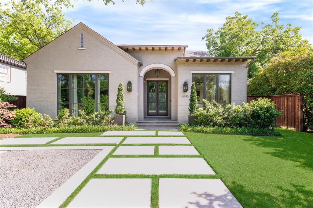 4045 Glenwick  Lane, University Park, Texas 75205 - Acquisto Real Estate best frisco realtor Amy Gasperini 1031 exchange expert