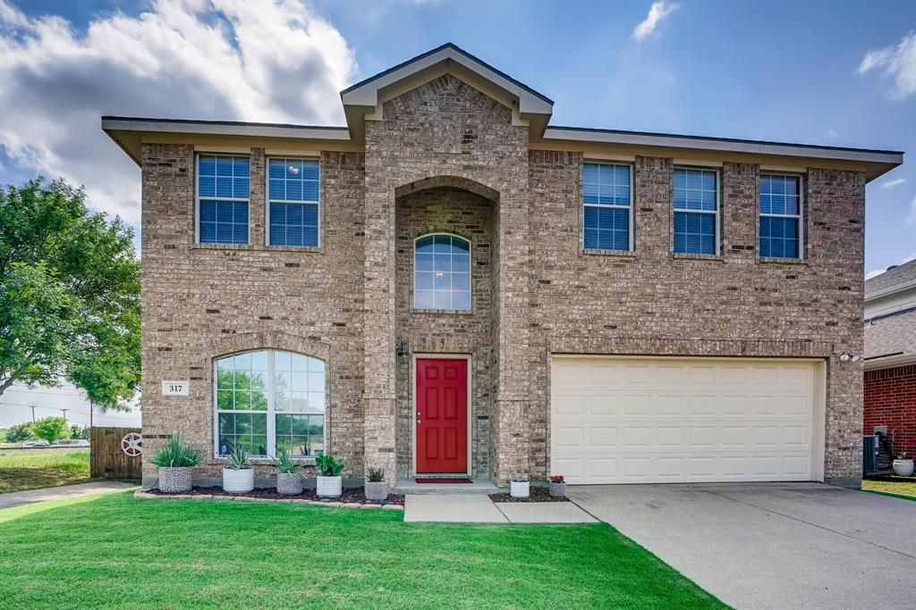 317 Creekview  Drive, Wylie, Texas 75098 - Acquisto Real Estate best plano realtor mike Shepherd home owners association expert