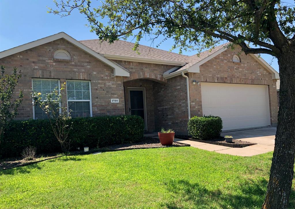 1500 Bankston  Drive, Wylie, Texas 75098 - Acquisto Real Estate best frisco realtor Amy Gasperini 1031 exchange expert