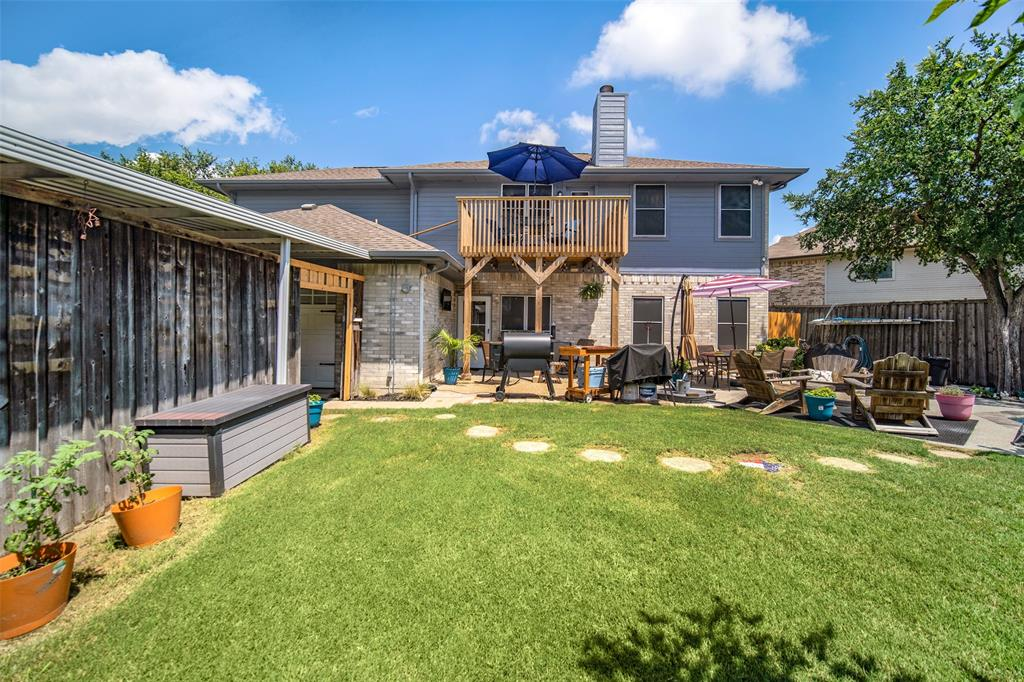 7914 Wayne  Place, Rowlett, Texas 75088 - acquisto real estate best park cities realtor kim miller best staging agent