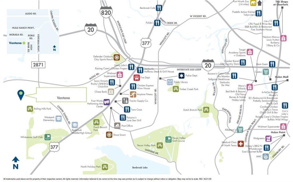 5608 Shannon Creek  Road, Fort Worth, Texas 76126 - acquisto real estate best allen realtor kim miller hunters creek expert