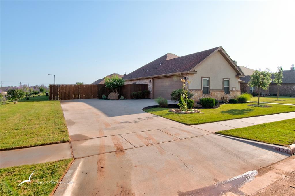3834 Nobles Ranch  Road, Abilene, Texas 79606 - acquisto real estate best allen realtor kim miller hunters creek expert