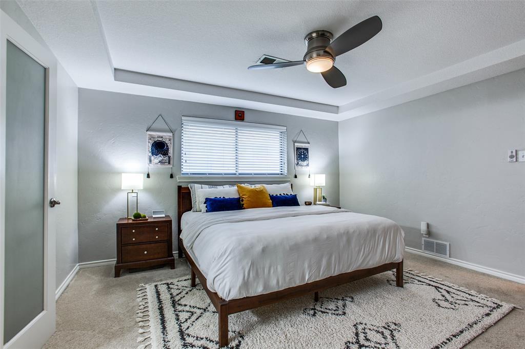 315 Woodcrest  Drive, Richardson, Texas 75080 - acquisto real estate best designer and realtor hannah ewing kind realtor