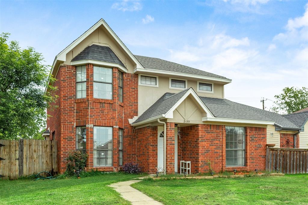 2120 Prairie Creek  Trail, Garland, Texas 75040 - acquisto real estate best allen realtor kim miller hunters creek expert