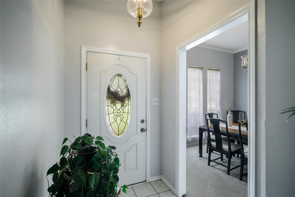 210 Mesa  Drive, Sunnyvale, Texas 75182 - acquisto real estate best the colony realtor linda miller the bridges real estate