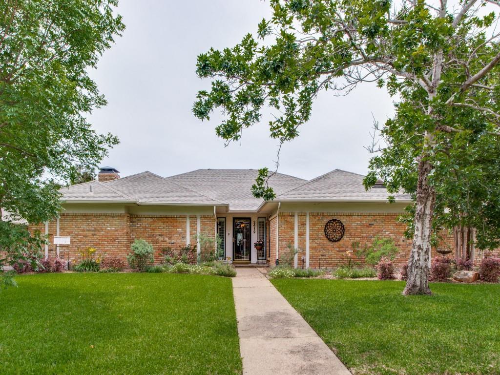 2412 Primrose  Drive, Richardson, Texas 75082 - Acquisto Real Estate best mckinney realtor hannah ewing stonebridge ranch expert