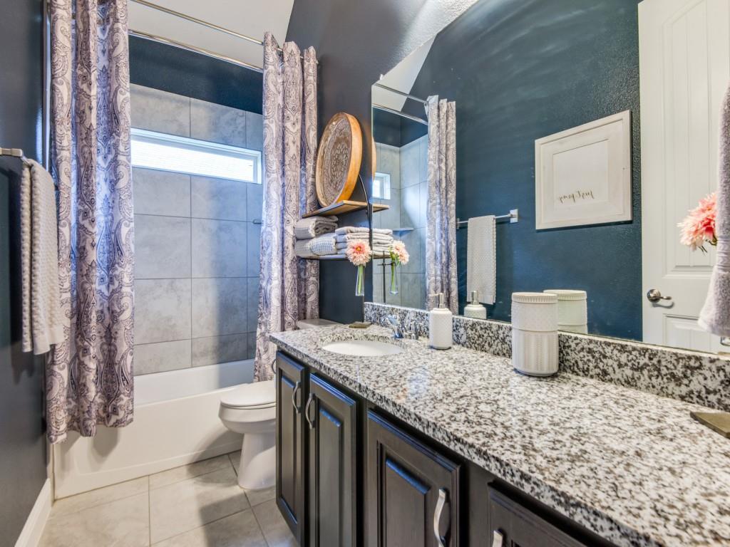 6309 Meandering Creek  Drive, Denton, Texas 76226 - acquisto real estate best designer and realtor hannah ewing kind realtor