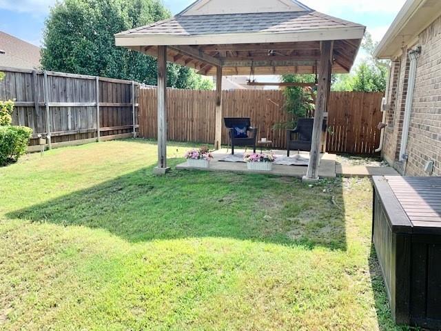 2829 Evening Mist  Drive, Little Elm, Texas 75068 - acquisto real estate best style realtor kim miller best real estate reviews dfw