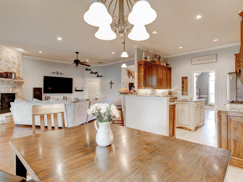 104 Tealwood  Lane, Aledo, Texas 76008 - acquisto real estate best designer and realtor hannah ewing kind realtor