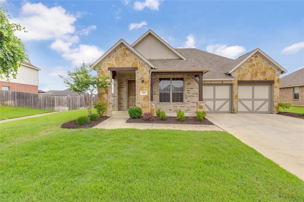 729 Sendero  Drive, Arlington, Texas 76002 - Acquisto Real Estate best plano realtor mike Shepherd home owners association expert