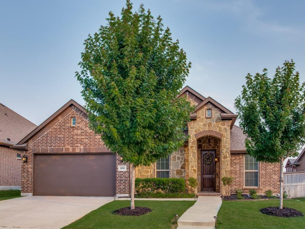 6836 San Luis  Trail, Fort Worth, Texas 76131 - acquisto real estate best allen realtor kim miller hunters creek expert
