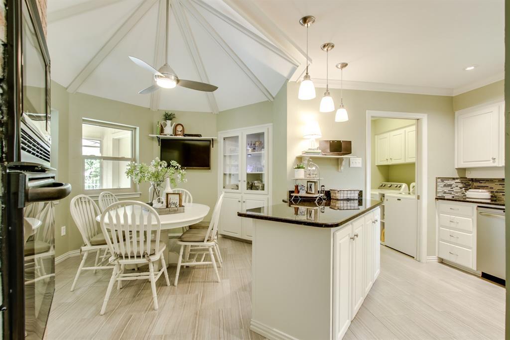 4009 Flintridge  Drive, Irving, Texas 75038 - acquisto real estate best highland park realtor amy gasperini fast real estate service