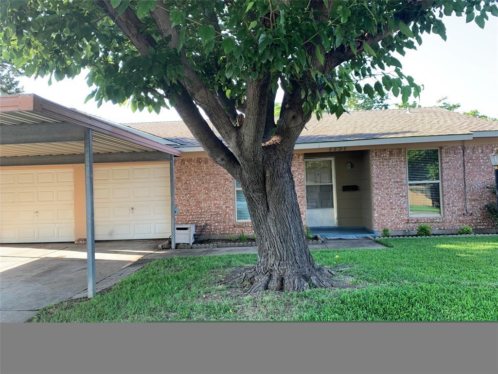 1751 Tyson  Street, Blue Mound, Texas 76131 - Acquisto Real Estate best frisco realtor Amy Gasperini 1031 exchange expert