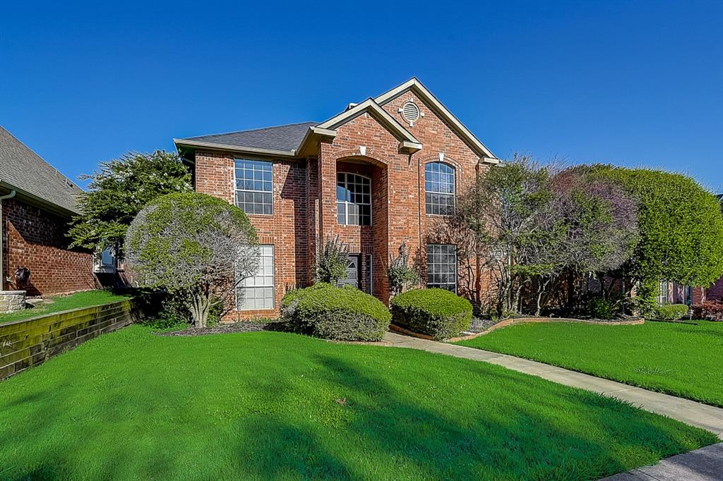 4209 Arbor  Lane, Carrollton, Texas 75010 - Acquisto Real Estate best frisco realtor Amy Gasperini 1031 exchange expert